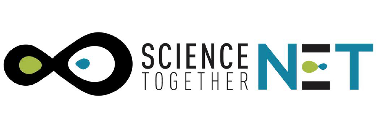 Science Net - Logo