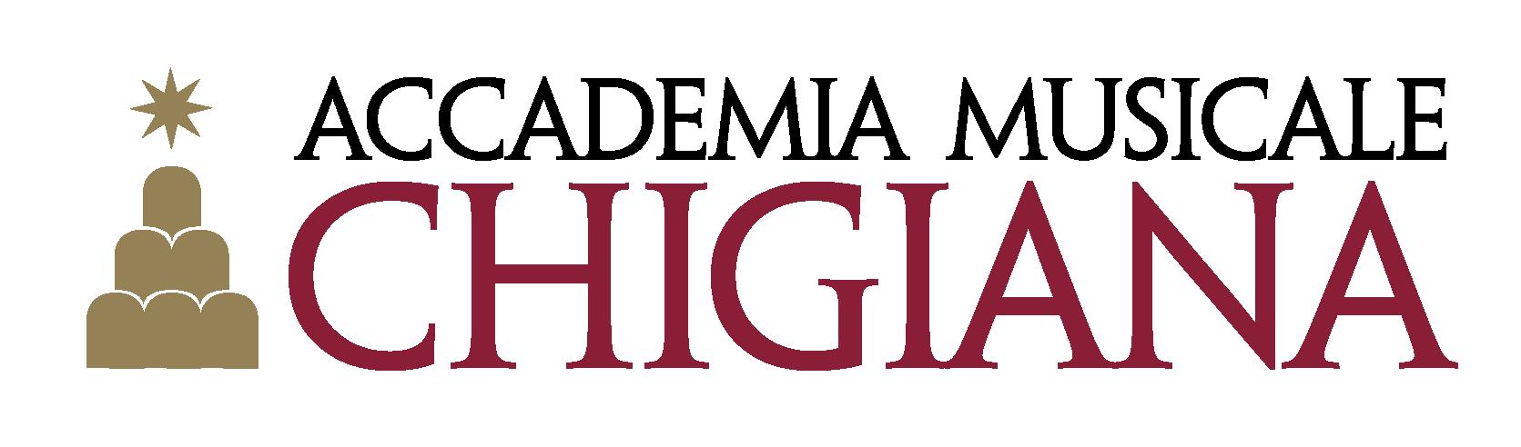 Logo Accademia Musicale Chigiana